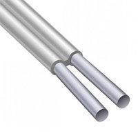 Провод АППВ 2х2,5: алюминиевый с ПВХ изоляцией