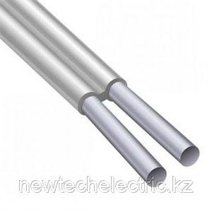 Провод АППВ 2х4: алюминиевый с ПВХ изоляцией