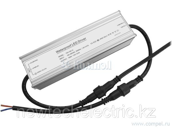 Драйвер (Трансформатор) 300W - для наружнего применения
