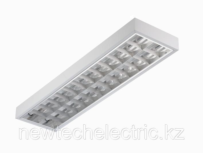 Светильники SLV 2х36 (встр)