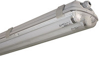 Светильник SU-NA 2027 32W - КВАДРАТ сереб. с ламп