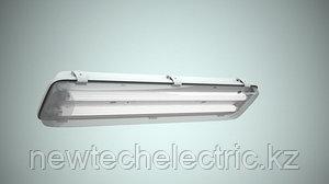 Светильник ARCTIC 118 (SAN/SMC) - ТОО NewTech ELECTRIC