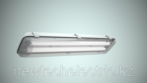 Светильник ARCTIC 258 (PC/SMC) - TOO NewTech ELECTRIC