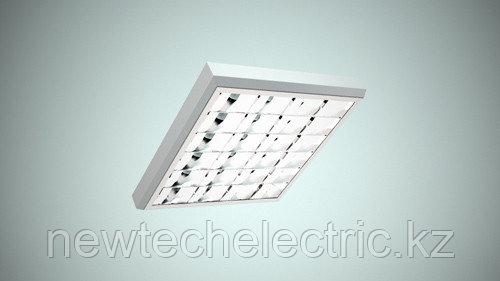 Светильник WRS/S 418 (накл) - ТОО NewTech ELECTRIC