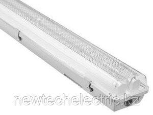Светильник ЛСП 3907 ЭПРА 1х18 - IP65 ИЭК / SU-WF-6