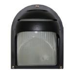 Светильник НПП 2501 60 - черн/ресничка IP54 ИЭК