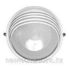 Светильник НПП 1107-100 - бел/круг IP54 ИЭК