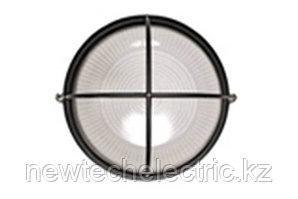 Светильник НПП 1108-100 - бел/круг решетка крупная IP54 ИЭК