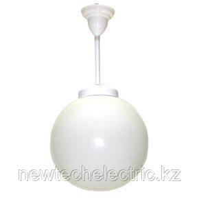 Светильник НСО 17-150 - (штанга - основание)
