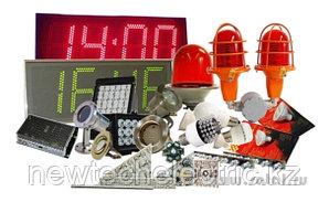 Светильник НСП 17-100-002 - (прямой) купить в Алматы