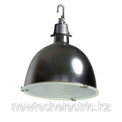 Светильник ФСП 17-125 Е40 IP 53 - алюм. расс. с/с
