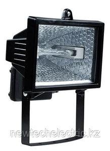 Прожектор ИО 1000 (черн. под галоген.) IP54