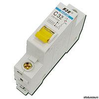 Автоматический выключатель ВА 47-60 (1ф) 32А 6кА - цена, купить в Алматы