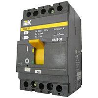 Автоматический выключатель ВА 88-33 (3ф) 80А - цена, купить в Алматы