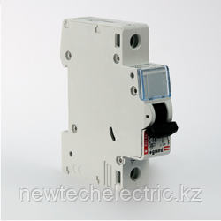 Автоматический выключатель LR 1р 25А (404030)