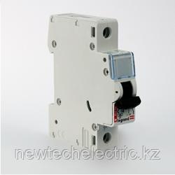 Автоматический выключатель LR 1р 63А (404034)