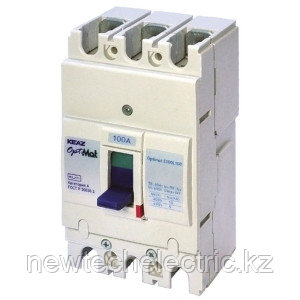 Выключатель автоматический OptiMat E100 25А (3Ф)