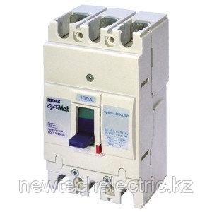 Выключатель автоматический OptiMat E100 63А (3Ф)
