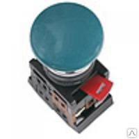 Кнопка AEA-22  (грибок, синий)    *** (200)
