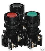 Кнопка ВК43-21-11110 (цилиндр черный)