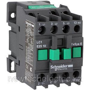 Контактор LC1E 40Q5 40А 380В 50 Гц (3вел) Schn El