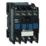 Контактор рев. 40А 220В 50Гц (3вел) Schn El