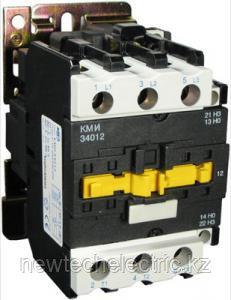 Контактор  КМИ-34062 40А 380В  IP54 (3вел в корпусе)