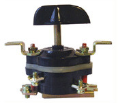 Пакетн. Выкл ПВ2 (16А) в пл корпусе IP56 220/380
