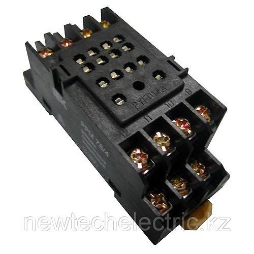 Разъем РРМ78/3 для РЭК78/3 модульный