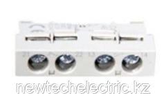 Доп. контакт поперечный ДКП32-20 (1000)