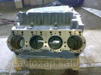 Блок цилиндров в сборе(ПАО Автодизель) для двигателя ЯМЗ  236Н-1002012-Ж