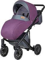 Детская коляска Anex Cross City (CR(C02) Steel plum)