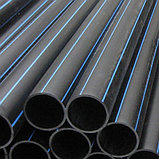 Труба ПНД 25 мм (100 м): полиэтилен низкого давления, фото 3