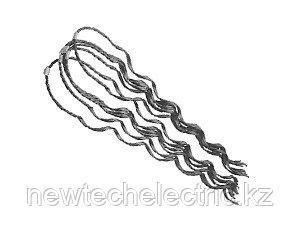 CB 70 Спиральная вязка