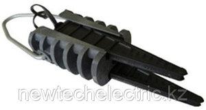 Анкерный зажим для проводов ввода в дом DN123 СИП 4