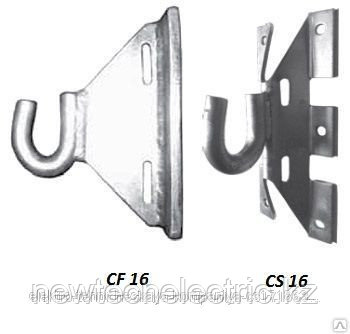 Крюк монтажный - CF 16
