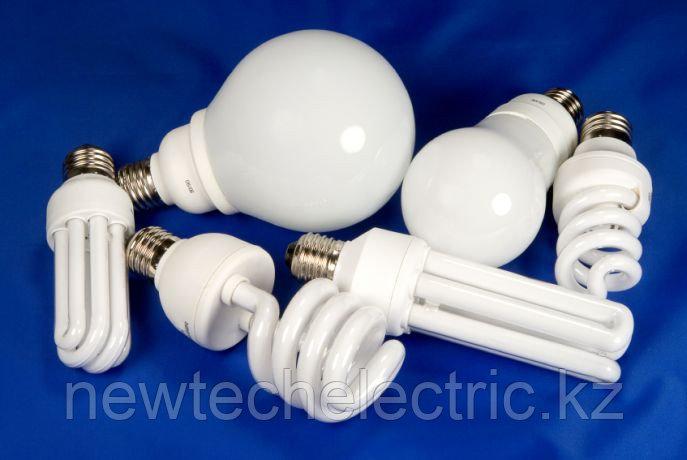 Лампа энергосберегающая FS125W E40 6500K