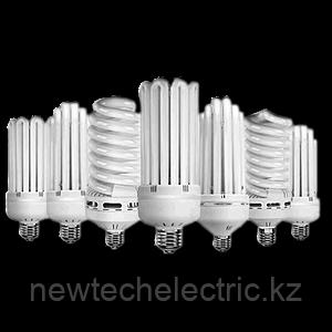 FULL Spiral   Т2 8000H 15W 840  E27 Megalight