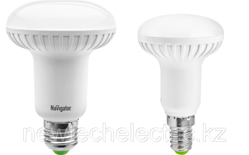 "LED A55 ""Standart""  8w 230v 2700K E27   (94 267)"