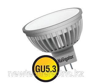 LED MR16 8w 230v 3000K GU5.3   (94 361)