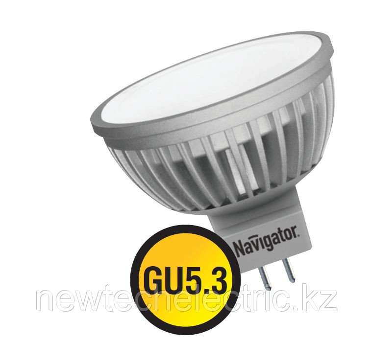 LED MR16 8w 230v 4000K GU5.3   (94 362)