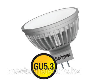 LED MR16 8w 230v 4000K GU5.3   (94 362)