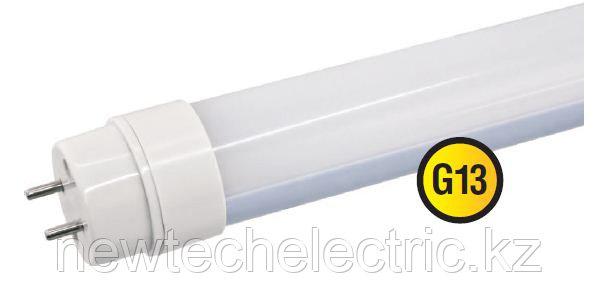 LED Лампа T8 22w 230v 4000K G13    (94 390)