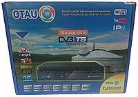 Ресивер эфирный - OTAU-TV  DVB-T2 - 24 телеканала, фото 1
