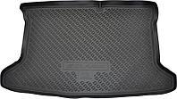 Поддон в багажник solaris Hyundai-KIA
