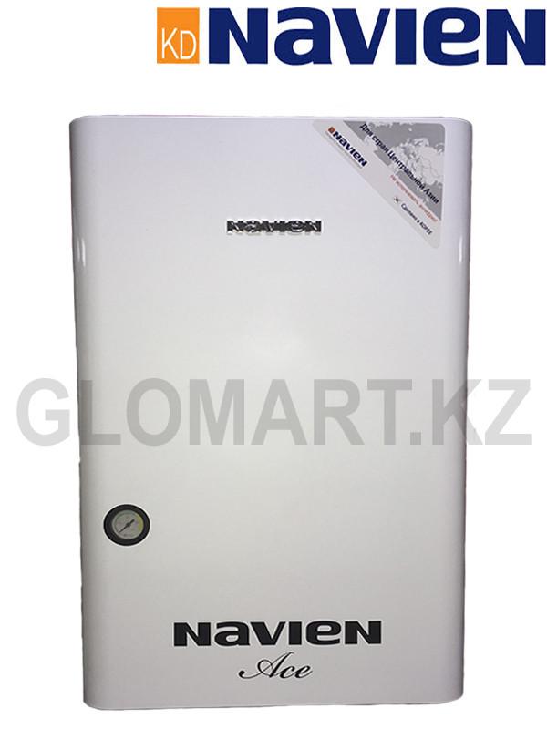 Двухконтурный газовый котел Navien ACE-40K (Навьен)