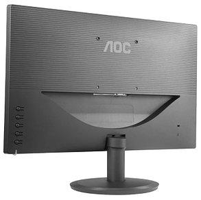 """AOC I2480SX/00  Монитор Мультимедийный с Безрамочным Дизайном 23.8"""" , фото 2"""