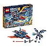 Конструктор Lego Nexo Knights Самолёт-истребитель Сокол Клэя 70351