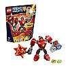 Конструктор  Lego Nexo Knights Боевые доспехи Мэйси 70363