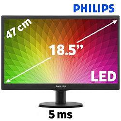 "Philips Мониторы (Диагональ 18,5"" -19.5"")"